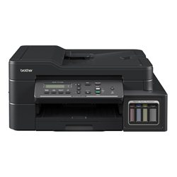 Brother DCP-T710W 6000 x 1200DPI Inkjet A4 Wi-Fi multifunctional
