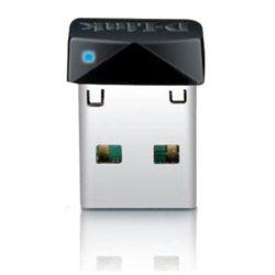 DWA-121 PICO D-LINK USB, 802.11g/N 150Mbit/s