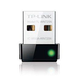 USB WLAN TP-Link TL-WN725N Nano,150Mbps, 2,4GHz