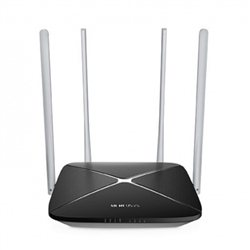 Mercusys AC12 AC1200 Wireless Router Dual Band