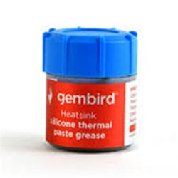 Pasta za CPU hladnjak GEMBIRD TG-G15-02,  silicone thermal paste grease, 15 gr