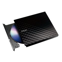 ASUS ODD external Slim Black