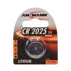 Baterija ANSMANN CR 2025 3V,AN5020142