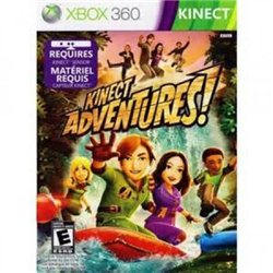 Kinect Adventures /X360