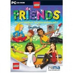 Lego friends /PC