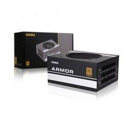 SAMA Armor 1200W 80PLUS PLATINUM Fully Modular