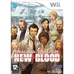 Trauma Centar New Blood /WII
