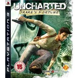 Uncharted - Drakes Fortune /PS3