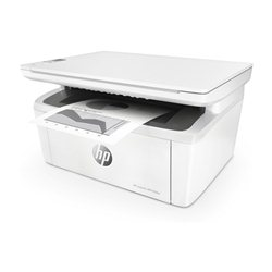 Printer HP LaserJet Pro M28w MFP Print/Scan/Copy W2G55A  tonerCF244A