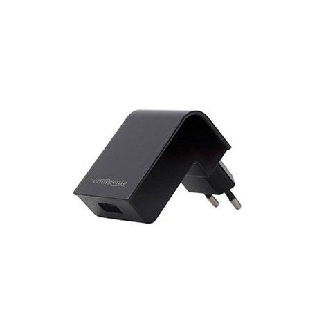 USB univerzalni punjač, 5V, 2,1A, GEMBIRD EG-UC2A-02, black