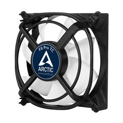 Ventilator ARCTIC Case Fan 80mm F8 Pro TC