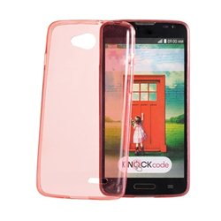Zaštitna futrola candy case slim 0.3mm Samsung J730 J7 2017 red