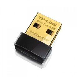 TP-Link TL-WN725N Wireless USB Nano