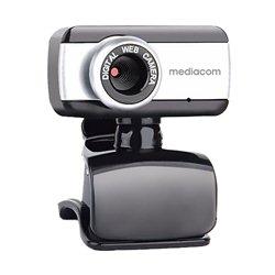 WEB cam sa mikrofonom MEDIACOM MEA250, plug & play
