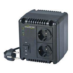Gembird AC regulator+stabilizator, 220V 500VA EG-AVR-0501