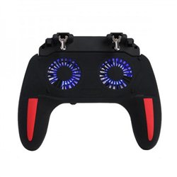 XO H10 Dual Fan Cooling Mobile Gamepad