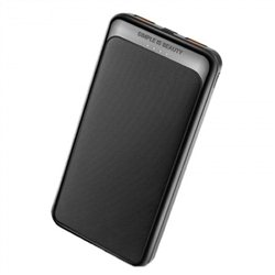 XO Mobile Power Bank Quick Charge 3.0 10000mAh PR70D