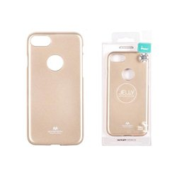 "Zaštitna futrola Mercury Jelly Case IPHONE 7/8 (4,7"") GOLD"