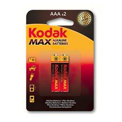 Baterija KODAK,LR03,K3A-2/1 AAA ALKALNA MAX 1,5 V (887930952872)
