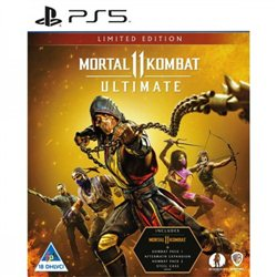 Mortal Kombat 11 Ultimate Limited Edition /PS5