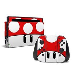 Sticker za Nintendo Switch