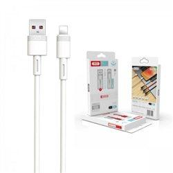 XO NB-Q166 Fast Charging Lightning Cable 1m