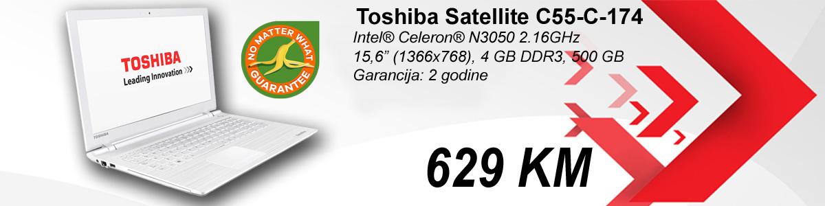 TOSHIBA C55-C-1KZ